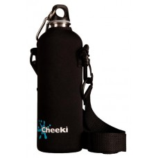 Cheeki Stainless Steel Bottle Pouch 750ml