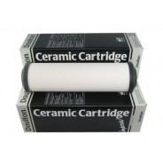 "10""x2.5"" Doulton Ceramic Cartridge, no carbon"