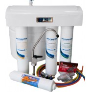 QROX4-CaMg ALKALINE Reverse Osmosis Purifier